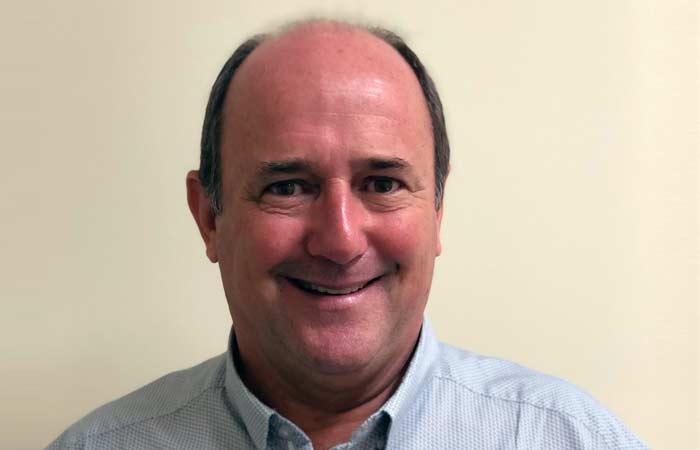 Steve Cook Netpro Water Evaporation Manager